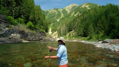 Great Bear Wilderness, Montana Fishing Trips